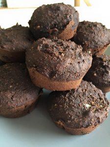 Chokosmuffins