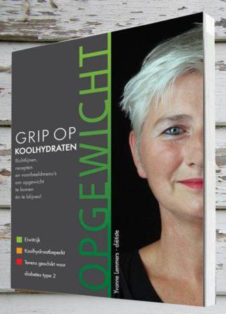 GOK Opgewicht Yvonne Lemmers Basisboek