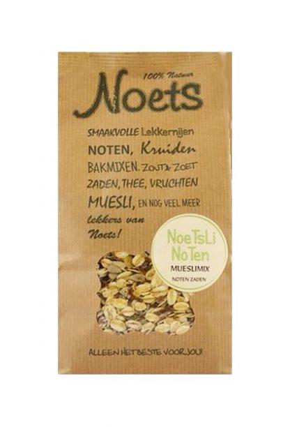 Muesli Noetsli Notenmix van Noets.