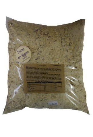 Dadel en Vijgen brood grootverpakking van Noets.