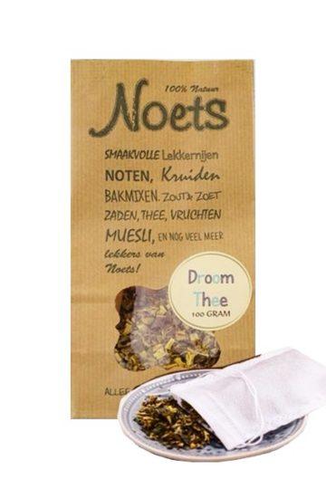 Droom thee van Noets. Voor een goede nachtrust.