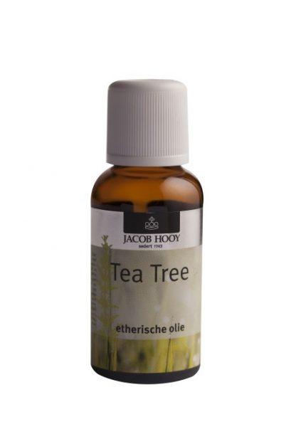 Tea Tree etherische olie in flesje bij Noets.